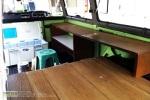 รถขายกาแฟ ของร้านรสกาแฟ 6