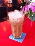 เมนูกาแฟสด ไฮย เวย์ คาเฟ่ เอสเพรสโซ่เย็น Cold Espresso