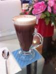 เมนูกาแฟสด ไฮย เวย์ คาเฟ่ โกโก้ร้อน Hot Cocoa