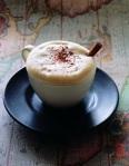 เมนูกาแฟสด ไฮย เวย์ คาเฟ่ คาปูชิโน Cappuccino